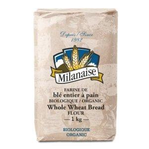 有机全麦面粉 1kg