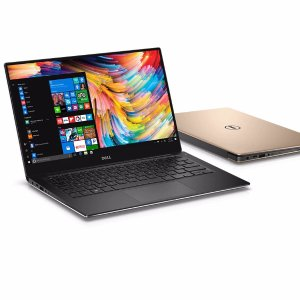 10% Off New Model New XPS 13 2017 Non-Touch (i7-8550U, 8GB, 256GB SSD)