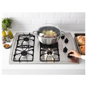 IKEA Gas Cooktop and Dishwasher Sale