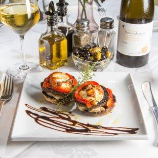 Walkers薯片的不解之缘 还有超多英国获奖餐厅和我一起吃一天   英国美食地图莱斯特篇