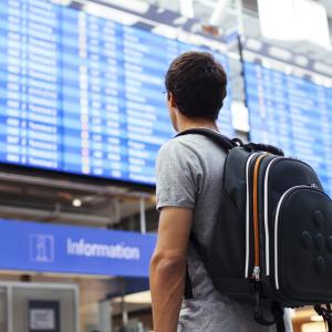 $340起 + 折扣码额外减$20  学生专享中国始发 - 美国多城市间单程或往返机票优惠 返校季必备