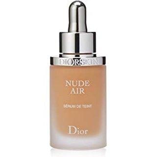Christian Dior Diorskin Nude Air SPF 25 Serum, No. 030 Medium Beige @ Amazon.com