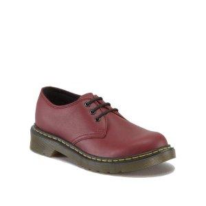 Dr MartensJunior 1461 马丁鞋
