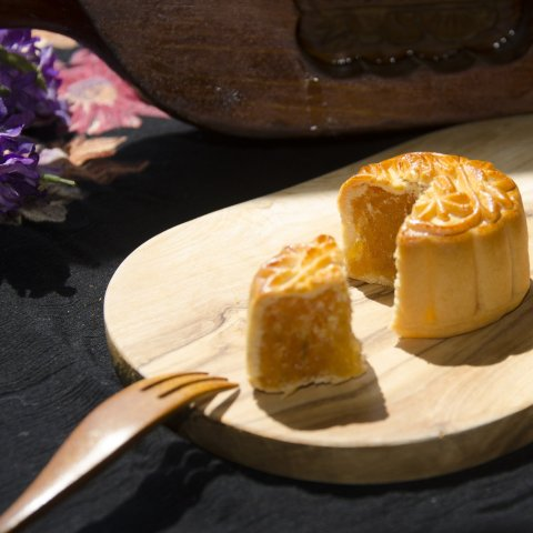 Free box of Coconut MooncakesSheng Kee Bakery Autumn Moon Festival Sale