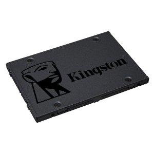 $19.99 包邮白菜价:Kingston A400 120GB 2.5