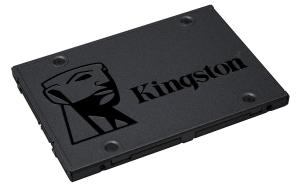 $49.99 (原价$54.88)Kingston 金士顿 A400 SSD 120GB SATA 3 2.5寸固态硬盘