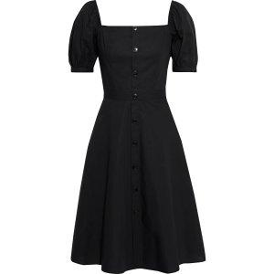 IRIS & INKAshley泡泡袖裙