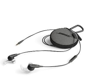 Bose SoundSport in-ear Headphones Apple devices
