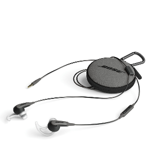 $48.96 (原价$99)Bose SoundSport 入耳式耳机 Android/iOS可选