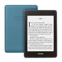 Amazon Kindle Paperwhite 新款防水版 8GB 暮光蓝