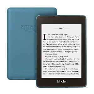Kindle Paperwhite 新款防水版 8GB 暮光蓝