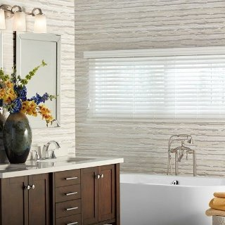 Up to 40% offThe White Sale @ Blinds.com