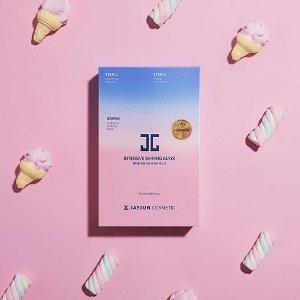 JayJun面膜6.5折 乐高土星5号$89今日抢好货:Amazon 淘宝贝 莱萃美鱼油$5