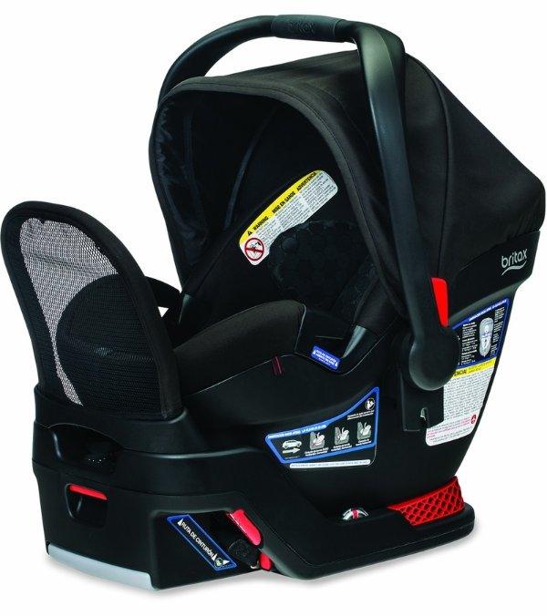 Endeavours 婴儿安全座椅