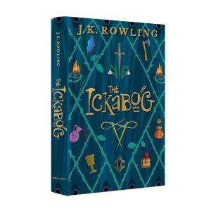 J. K. 罗琳 新书 The Ickabog,亚马逊4.7超高分好评