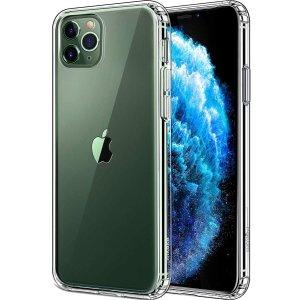 逆天价:Mkeke iPhone 11 Pro Max 超薄透明手机壳