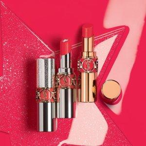 Free GiftBloomingdales Yves Saint Laurent Beauty Sale