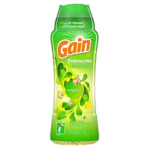 $5.6Gain Fireworks in-Wash Scent Booster, Original, 20.1 Ounce