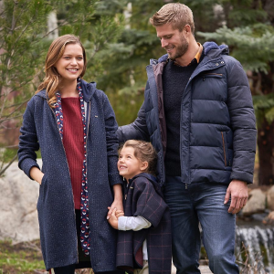 Up to 50% off + Extra 25% offJacket,Sweater or Vest Purchase  @ US Polo Assn.