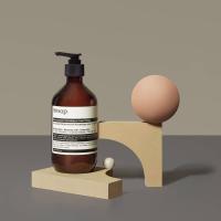 Aesop 赋活芳香洗手液 灭菌又保湿,近期必囤好物