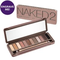 Urban Decay Naked2 眼影盘