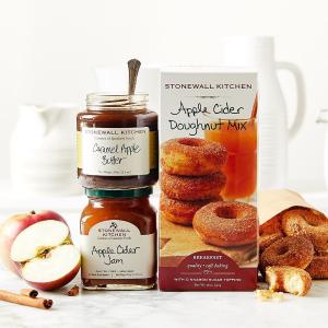 25% OffStonewall Kitchen Jam、Sauce、Baking Mix on Sale