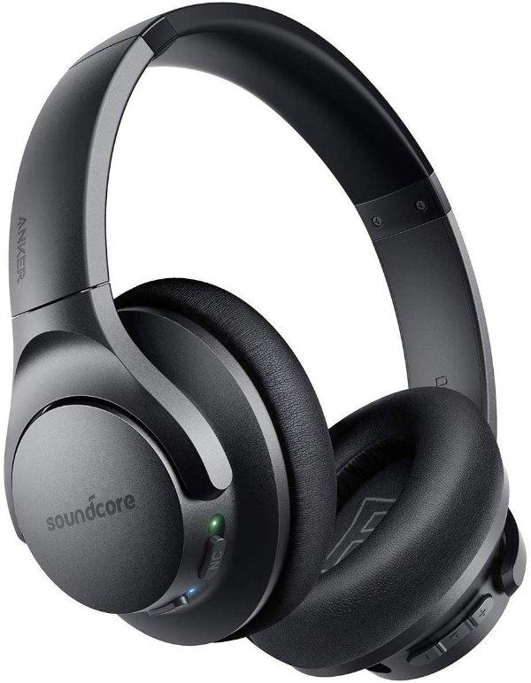 Soundcore Life Q20 蓝牙无线降噪耳机
