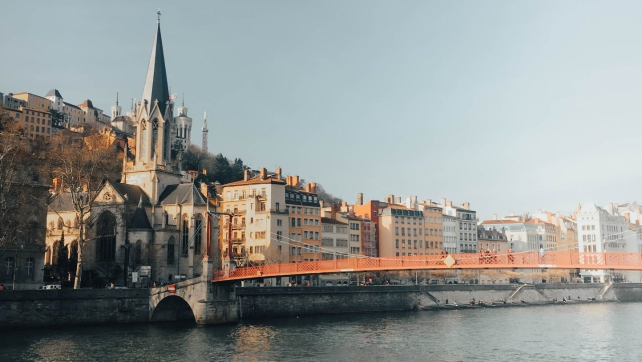 法国城市旅游攻略:里昂Lyon 景点推荐、食物推荐、餐馆推荐!旅行收藏贴