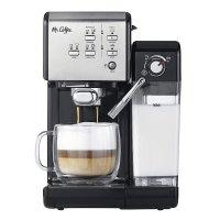 Mr. Coffee 卡布奇诺咖啡机