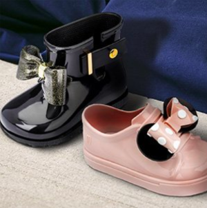 Up to 70% OffMini Melissa Sale @ Rue La La