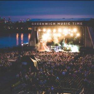 低至5折  英式DISCO约你英式的摇摆Greenwich Music 伦敦格林威治音乐节三日场次热卖