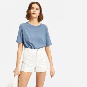 Everlane短裤