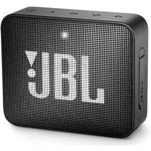 JBLGO2 质感黑