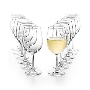 Martha Stewart酒杯12件套