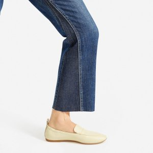 New ArrivalsEverlane The Cheeky Bootcut Jean