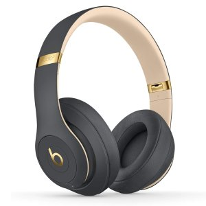 $222.74 包邮Beats Studio 3 主动降噪无线包耳式耳机