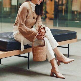 Pedder Red 美鞋分享 | 三双百搭鞋的12种美美春日look!