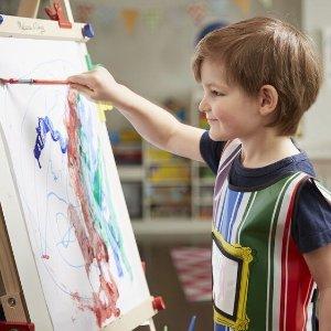 买1件,第2件半价Melissa and Doug 儿童绘画手工类玩具特卖 让宝宝自娱自乐吧