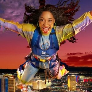 From $113SKYJUMP AT STRATOSPHERE In Las Vegas