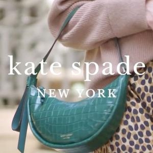 5折起  £29收花朵戒指Kate Spade官网 折扣区新品上架 少女感小桃心、小花花元素