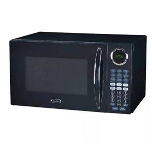 Black Friday Sale Live: Sunbeam 0.9-cubic-ft. 900-watt microwave oven