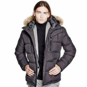 50% OFF+15% OFFGuess Men's Outwear Jacket Sale