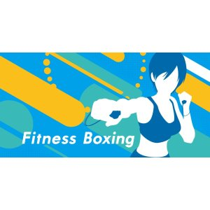 Nintendo拳击教练