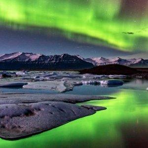 美到窒息,爱到倾城一生总要遇见一次极光 冰岛北境之旅 £159起