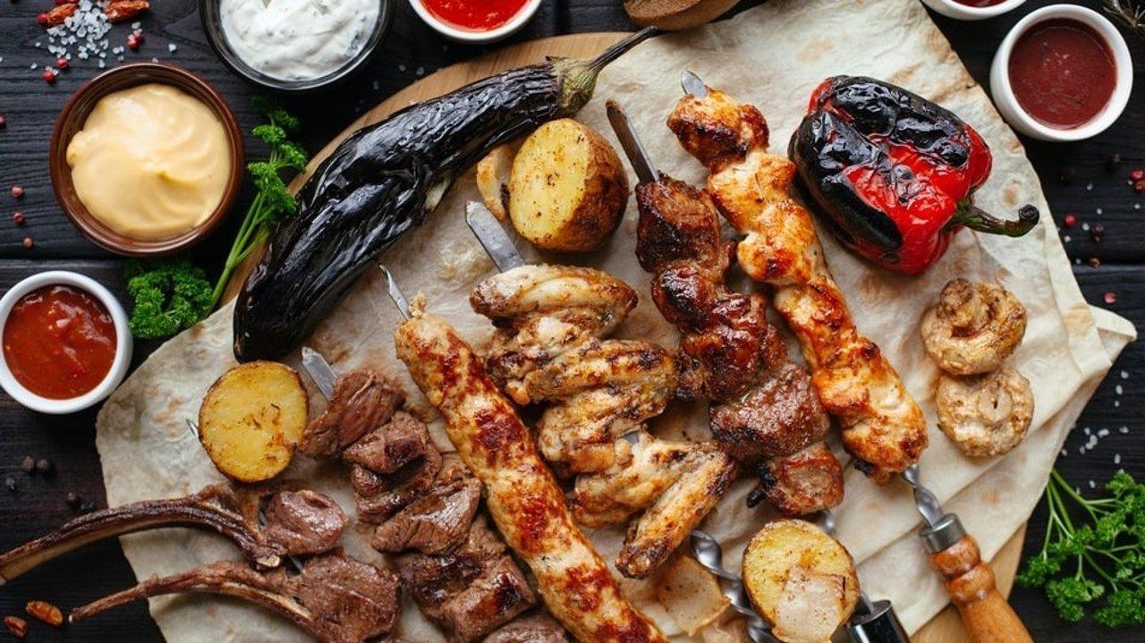BBQ烧烤撒料绝密配方 | 麻辣孜然、泰式、日式,完胜烧烤店的好味道就靠这一篇!