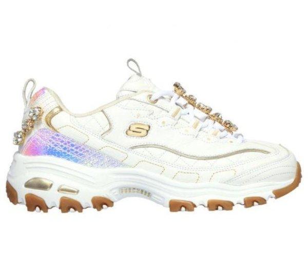 Premium Heritage D'lites 老爹鞋
