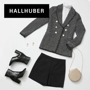 职场白骨精必备,低至€8德国高档成衣Hallhuber清仓低至3折起+折上8折