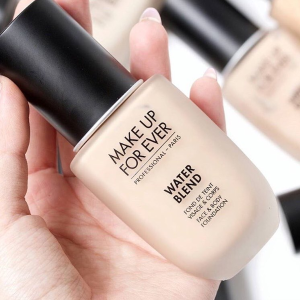 25% offExtended: Water Blend FACE & BODY FOUNDATION @ Make Up For Ever