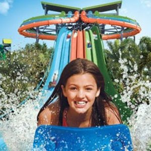 3 Day 2 Park Access As low as $54.99San Antonio Sea World Christmas in July Sale