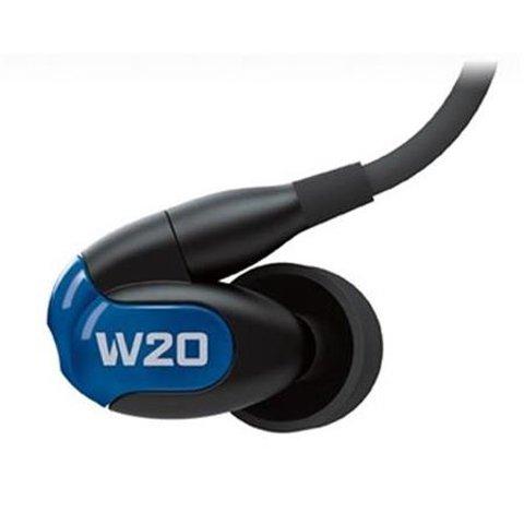 Westone W20 Gen 2 Dual-Driver True-Fit Earphones
